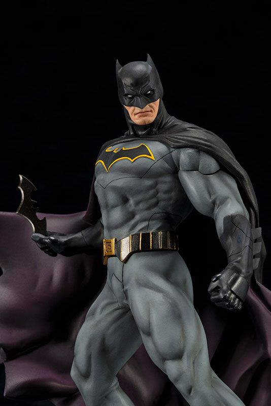 Фигурка ARTFX+ - Batman REBIRTH 1/10