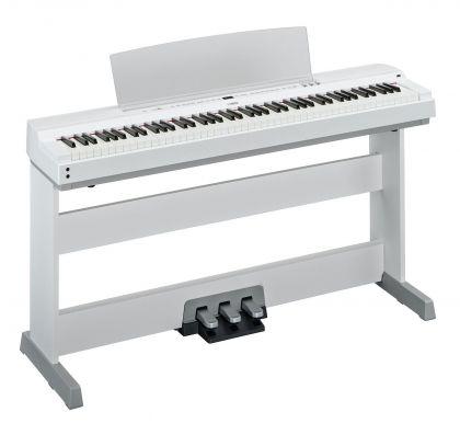 YAMAHA P-255WH Цифровое пианино