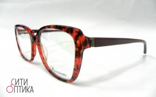 Женская оправа Boccaccio BB 0718