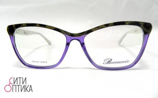 Женская оправа Boccaccio BB 0699