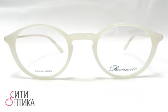 Женская оправа Boccaccio BB 0694