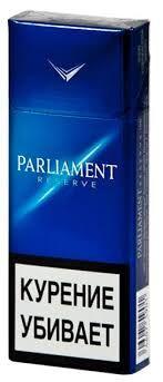PARLIAMENT Reserve Mix