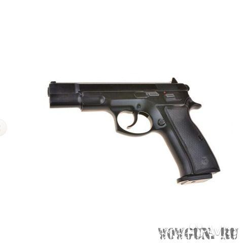 Пистолет Z75 СО
