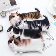Пенал «Кошечка»