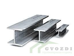 Балка металлическая двутавровая 18Б1, длина 12,0 метров, ГОСТ 26020-83