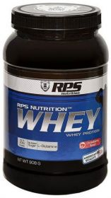 RPS Nutrition Whey Protein (908 гр.)