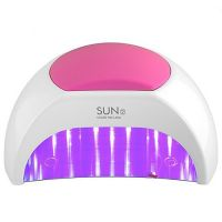 SUN 2 лампа гибридная UV+LED, 48 W (Вт)