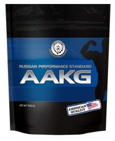 RPS Nutrition AAKG (500 гр.)