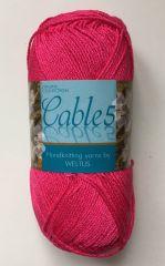 Cable 5 (BBB-Италия) 23-яр. Розовый