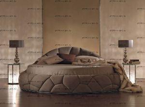 Кровать круглая Letto Rotondo GM 13