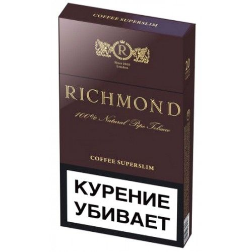 RICHMOND Bronze Edition
