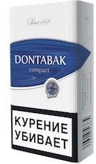 Сигареты Донской табак Компакт
