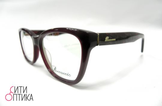 Женская оправа Boccaccio BB 0708