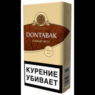 ДОНСКОЙ ТАБАК Южный вкус