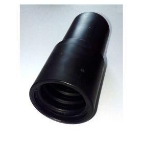 TTA32 муфта с резьбой для шланга вн_32 мм, нар_38