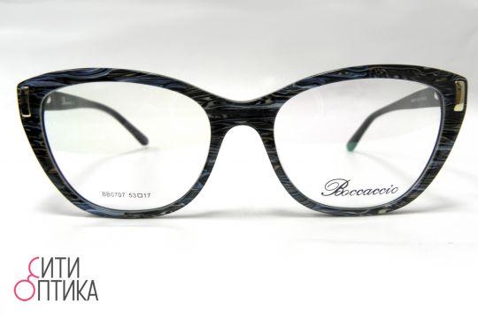 Женская оправа Boccaccio  0707