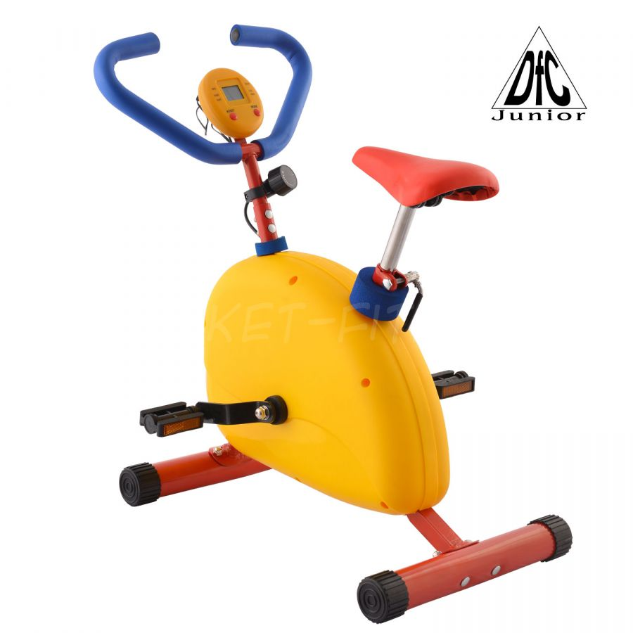 Велотренажер детский DFC VT-2600
