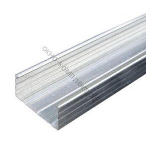 Профиль потолочный ПП 60/27 3м 0,6 мм 1уп=640шт