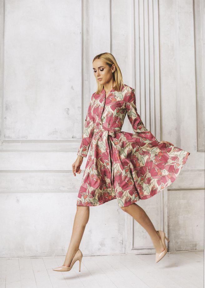 0905. Платье