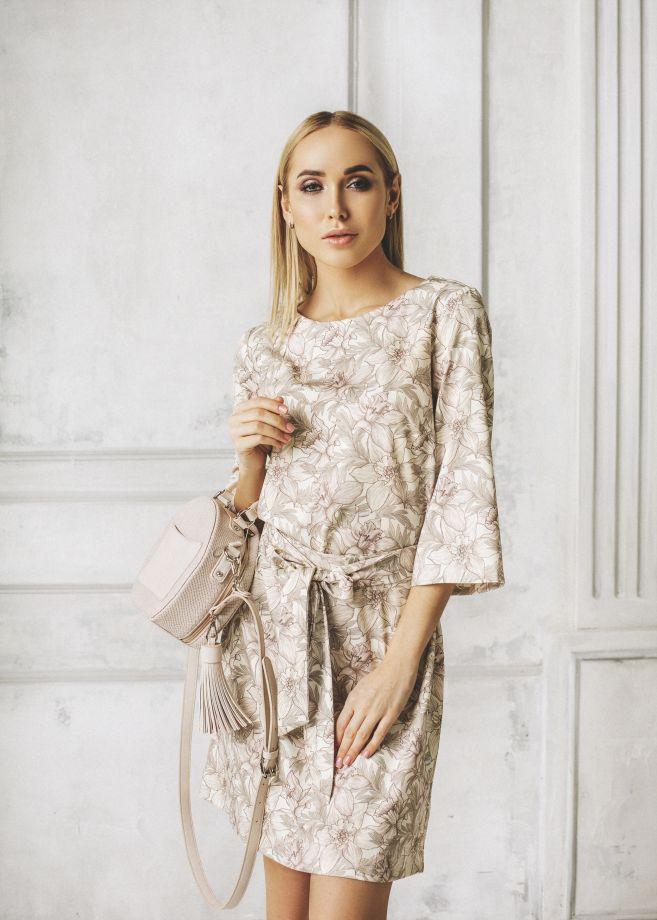 0356. Платье