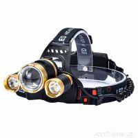 Налобный фонарь High Power Headlamp