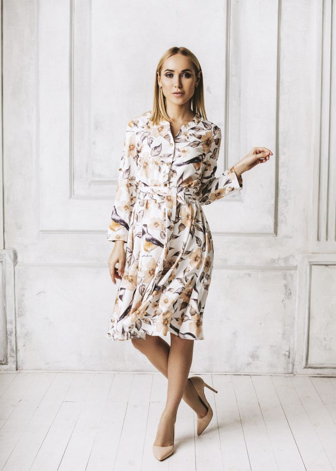 0616. Платье