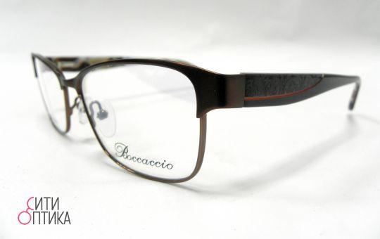 Женская оправа Boccaccio   BJ 0905