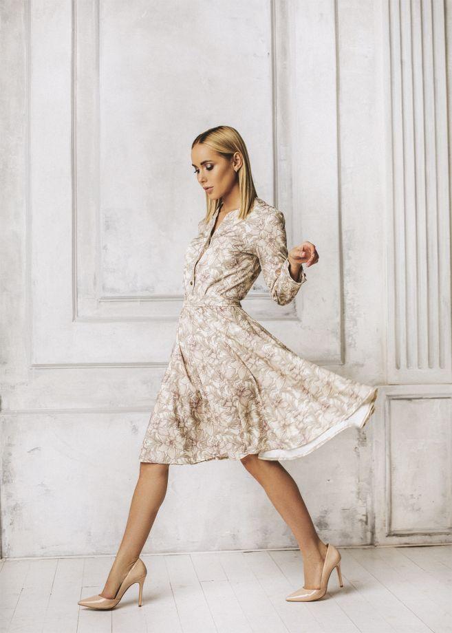 0901. Платье