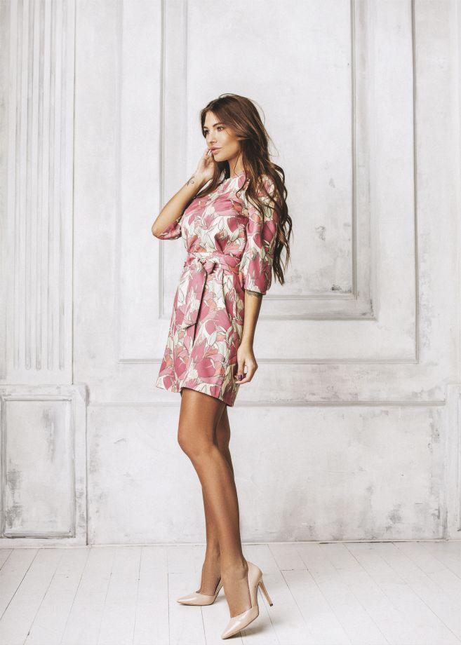 0376. Платье