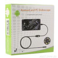 Эндоскоп для Android и ПК