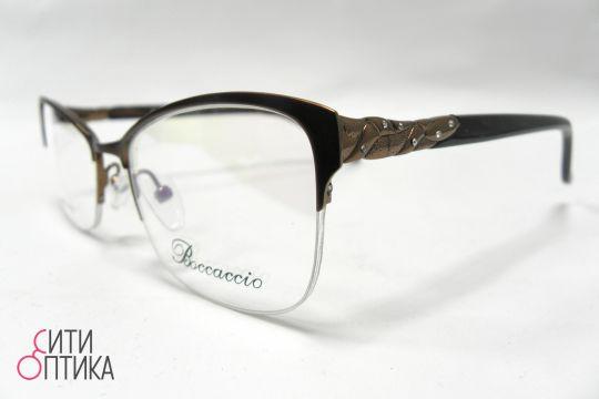 Женская оправа Boccaccio   BJ 0914