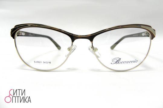 Женская оправа Boccaccio   BJ 0921