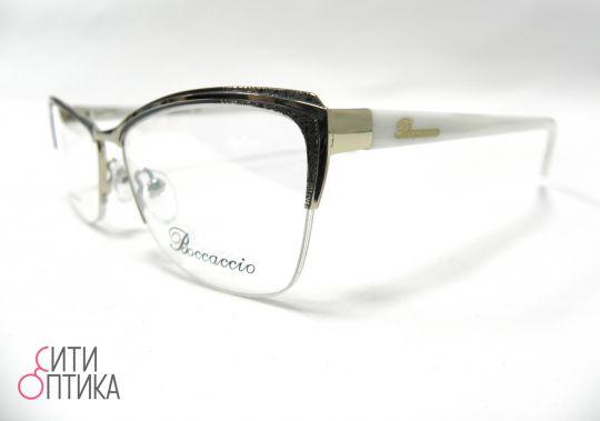 Женская оправа Boccaccio   BJ 0922