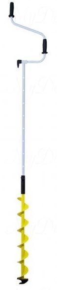 Ледобур ICEBERG-ARCTIC 130-1900 v2.0 (правое вращение)