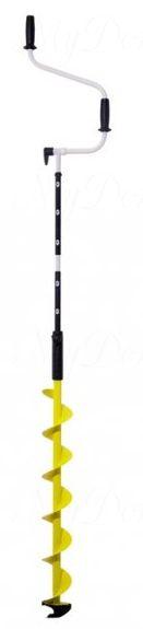 Ледобур ICEBERG-SIBERIA 110-1600 v2.0 (правое вращение)