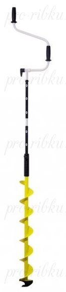 Ледобур ICEBERG-SIBERIA 130-1600 v2.0 (правое вращение)