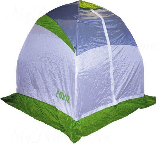 Палатка двухместная POLUS