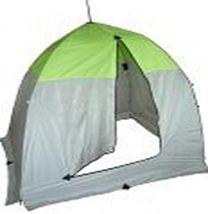Палатка-зонт 3 - местная (с дном)