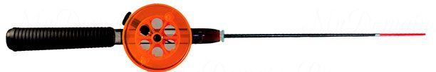 Удочка зимняя ПИРС Щука с катушкой ПК-68ПЛ