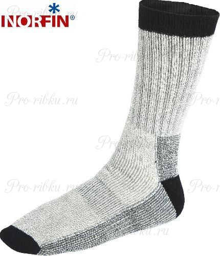 Носки NORFIN Protection 303714 раз. 39-41 (M)