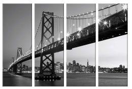 Черно-белый мост 2