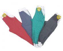 Штаны на широкой резине с манжетами и карманами FC-ST810-RBk(pl) | Арт: 1592 | Расцветки