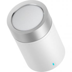 Портативная Bluetooth колонка Xiaomi Mi Round 2 / New Cannon 2 белая