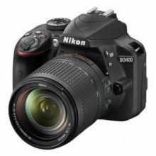 Nikon D3400 Kit 18-105mm vr