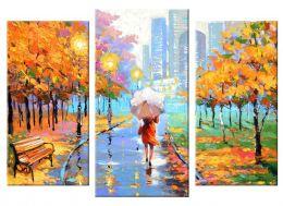 Осенний дождь 2