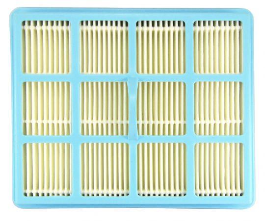 Выходной HEPA фильтр для пылесоса Philips Performer Active