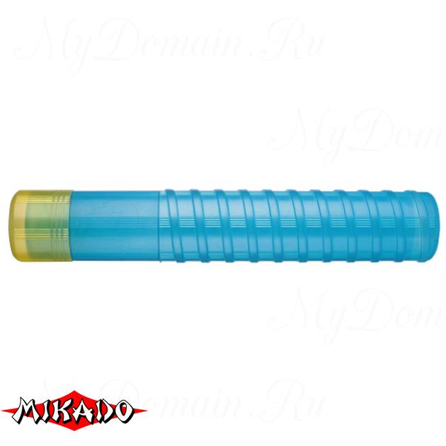 Тубус для поплавков Mikado L (41-61 x 7 см.), шт