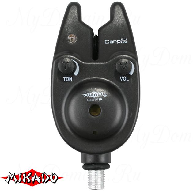 Сигнализатор поклёвки электронный Mikado AMS01-HR-G, шт