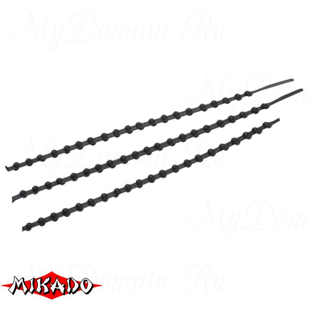 Стоппоры для бойлов Mikado AIX-9560  уп.=10 шт., упак