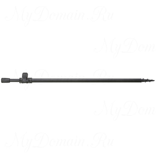 Колышек телескопический Mikado с клипсой quick lock и буром 50 - 90 см., шт